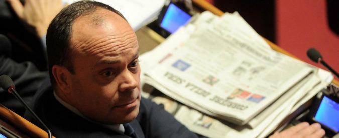 """Truffa all'Inps, senatore Di Biagio: """"Gip ha archiviato. Mi riapproprio di mia dignità"""""""