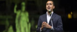 """Elezioni amministrative 2016, Di Maio: """"A ballottaggi M5S non farà nessuna alleanza"""""""