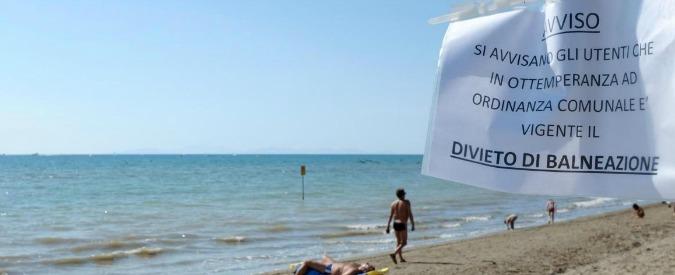 """Mare, Goletta Verde: """"Sulle coste italiane un punto inquinato ogni 54 chilometri"""""""
