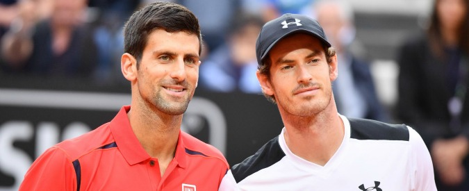 Roland Garros 2016, Djokovic contro Murray in finale. Tra le donne, Williams punta alla storia