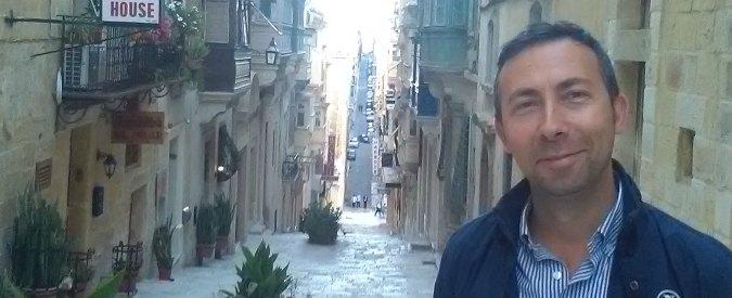 """Avvocato a Malta. """"In Italia sfruttato da colleghi depressi. Qui lavoro la metà e guadagno il doppio"""""""