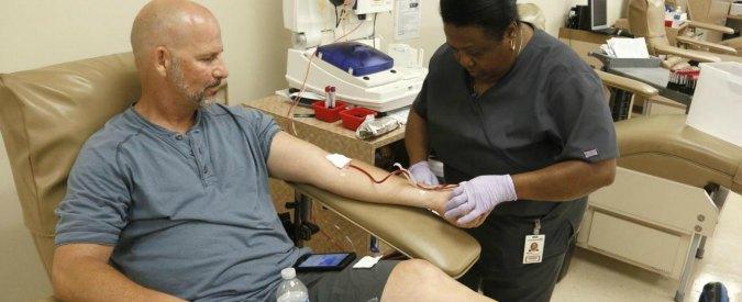 Strage di Orlando, frainteso l'appello per donare il sangue: permane divieto per i gay