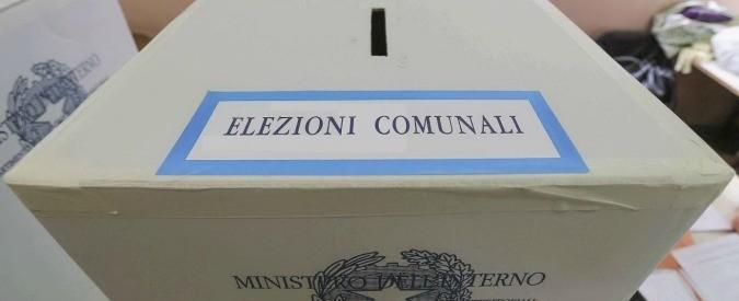 Elezioni amministrative 2016, bisogna votare e 'sporcarsi le mani': si chiama politica non ramino