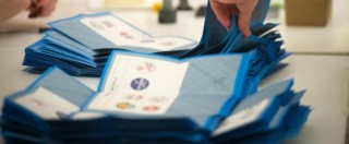 Amministrative Asti, il M5s va al ballottaggio per 6 voti: fuori il Pd. Tre giorni per verificare i verbali dei seggi