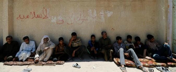 Iraq, come a Falluja l'Occidente rischia di offrire nuove reclute all'Isis