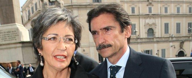 Sanità, abuso d'ufficio per il marito di Anna Finocchiaro: condannato in primo grado a nove mesi