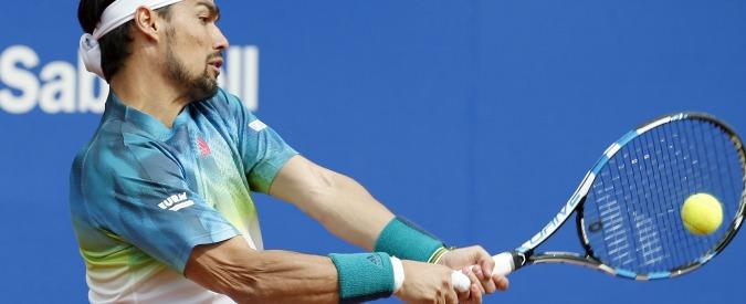 Wimbledon 2016, avanti Fognini e Roberta Vinci. Clamorosa eliminazione della Muguruza