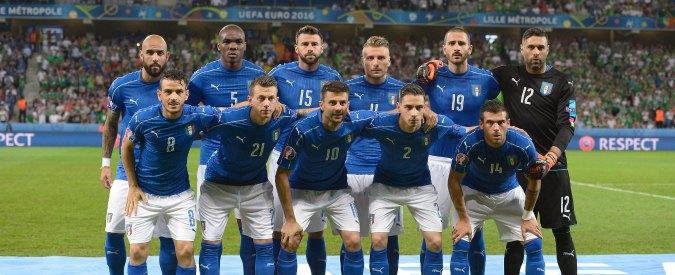 Italia-Irlanda 0-1 – Il pagellone: Thiago Motta il peggiore, dal grigiore totale si salva solo Insigne. Conte deve trovare soluzioni alternative