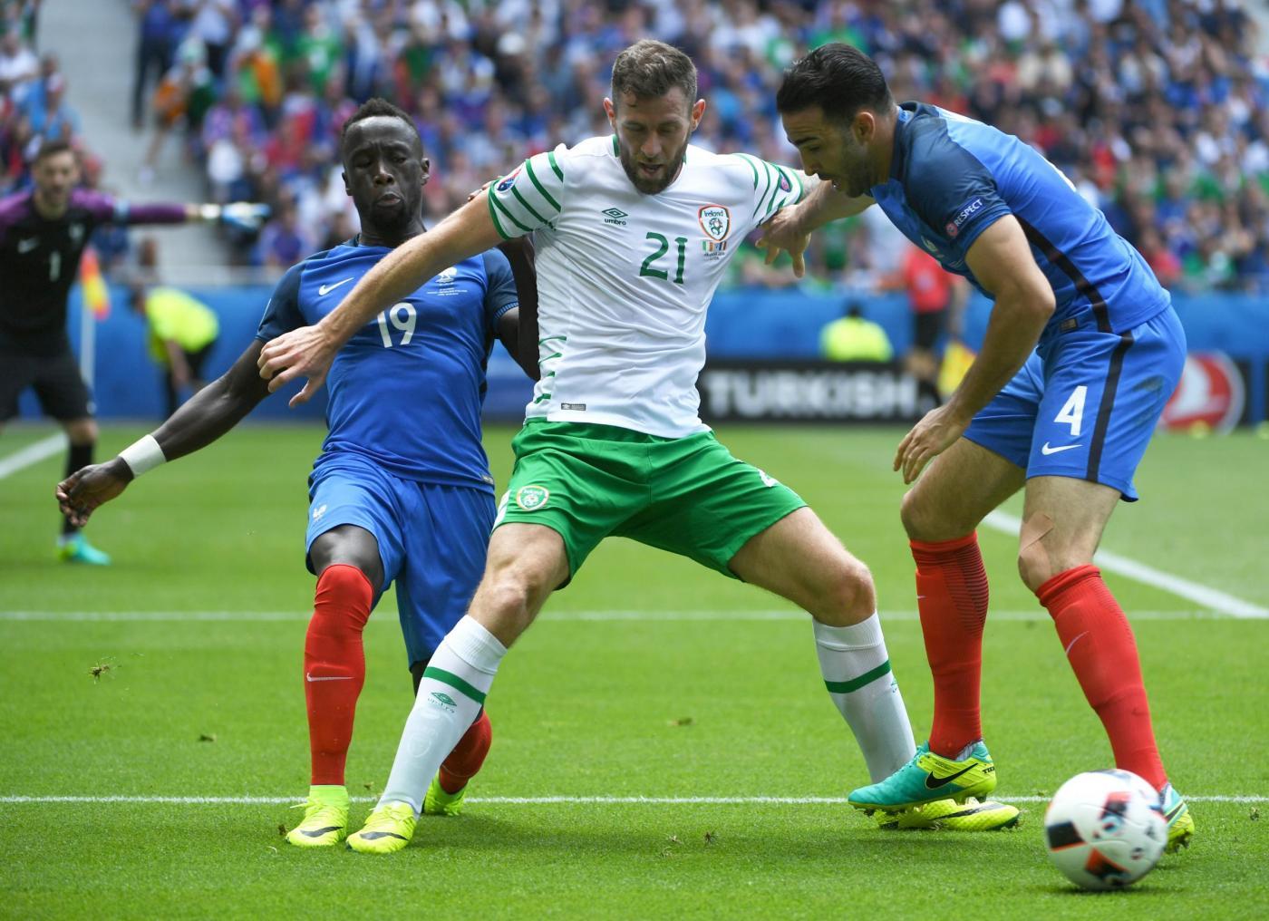francia- islanda - photo #9