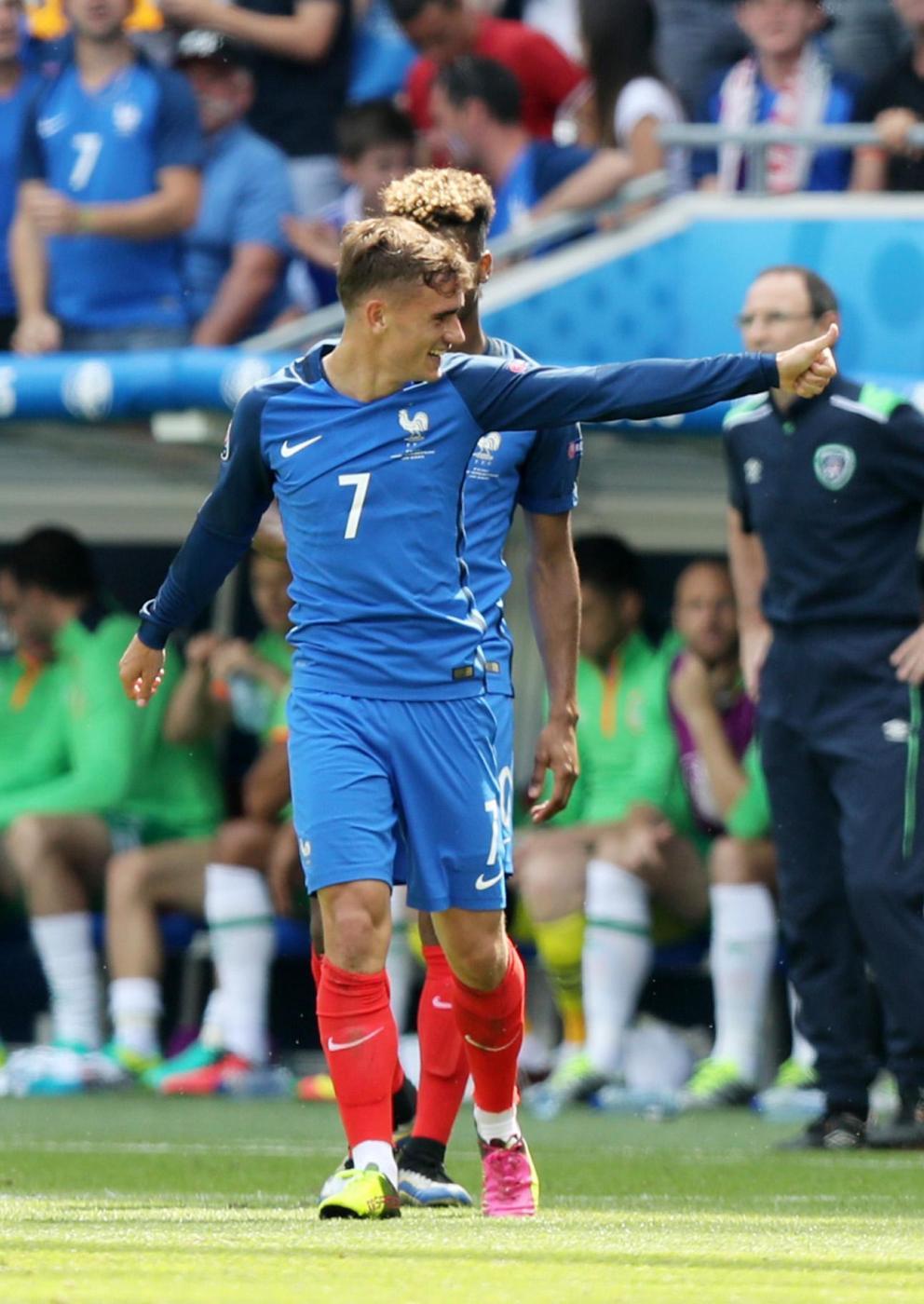 francia- islanda - photo #39