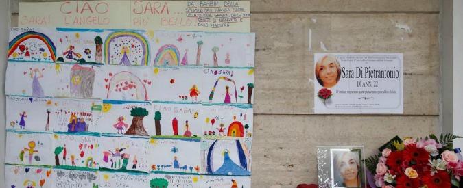 """Sara Di Pietrantonio, i funerali della ragazza uccisa alla Magliana. La madre: """"Combatterò perché sia fatta giustizia"""""""