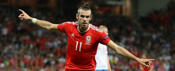 Europei 2016, Galles re della Gran Bretagna: primo nel girone dell'Inghilterra – Video