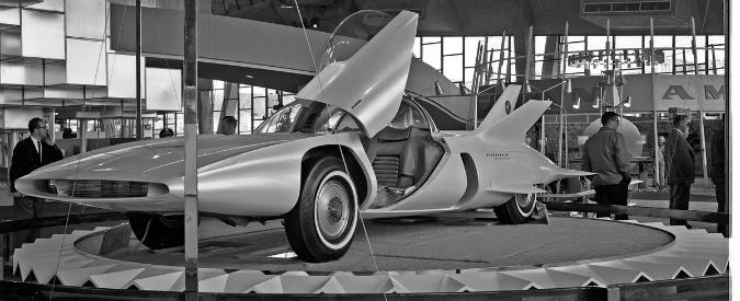 Auto, cosa fa la differenza: design o tecnologia? Il caso General Motors