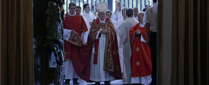 Papa Francesco celebra il Giubilieo dei politici. Ma non in 'casa' sua