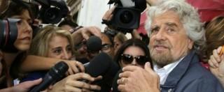 """Ballottaggi 2016, Grillo: """"Costringeremo i nostri avversari a diventare persone perbene"""""""