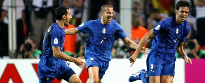 Italia-Germania di nuovo contro: raccontaci i tuoi ricordi. '70, '82, 2006, 2012: cosa facevi, con chi eri, come hai esultato – Foto e video