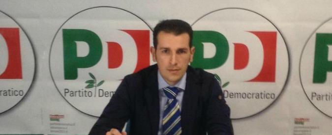 Campania, consigliere renziano del Pd fermato: è accusato di estorsione aggravata da metodo mafioso