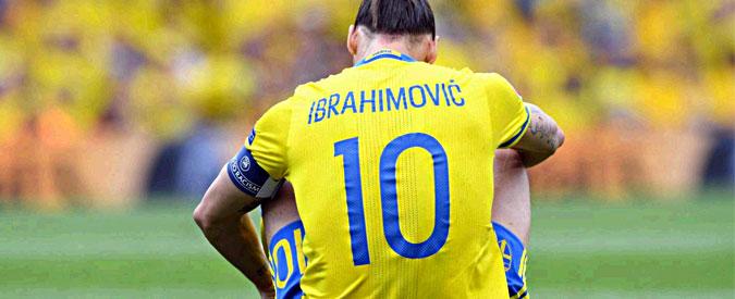 Europei 2016, guardare la partita dell'Italia? Meglio gli spogliatoi. Razzisti in libertà su Whatsapp