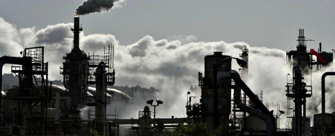 Inquinamento, nel 2060 ucciderà nove milioni di persone all'anno. E costerà l'1% del PIL mondiale