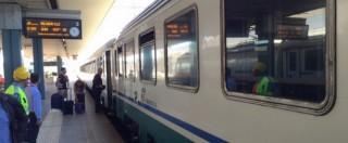 Trenitalia, caos sugli Intercity di pendolari e turisti per sciopero bianco personale. Corse soppresse e carrozze dimezzate