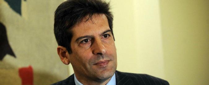 Acea, cambiare ad costa caro: per l'ex vicesindaco di Castellammare Alberto Irace indennità da 1,3 milioni