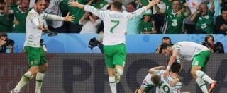 Italia-Irlanda 0-1: la nazionale B non funziona. Gol di Brady a 10′ dal termine: Eire agli ottavi – la diretta Twitter dei nostri giornalisti – Video