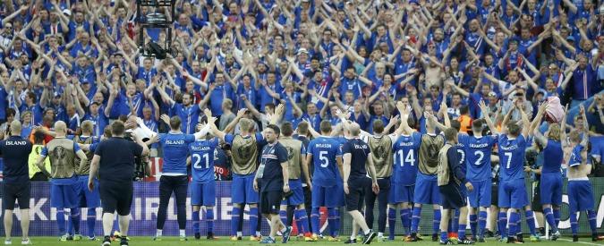 Euro 2016 che non t'aspetti: Galles, Irlanda, Islanda, giovani speranze e vecchie conferme. Il pagellone delle sorprese - 9/10