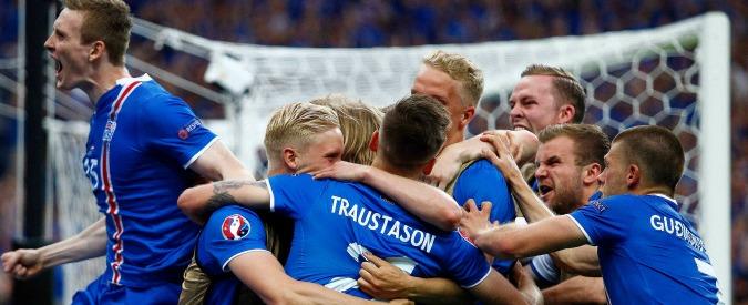 Europei 2016, Ungheria e Islanda: storica qualificazione agli ottavi. Cristiano Ronaldo salva il Portogallo: terzo