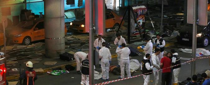 Attentato Istanbul: c'è sempre un'emergenza a distrarre l'Europa