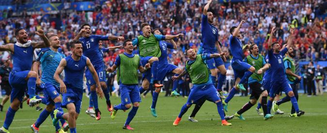 Italia-Spagna 2-0: Corsa, tattica e cuore. Così Conte ha battuto le Furie Rosse campioni d'Europa – Video