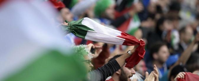 Europei 2016, ecco chi sono i sette milioni di spettatori medi che non hanno visto giocare la Nazionale Italiana