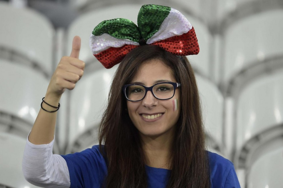 incontri italia irlanda Marano di Napoli
