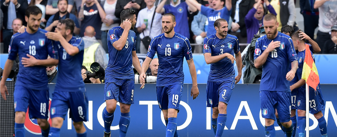 Europei 2016, al via i quarti di finale: Italia, Germania e Francia contro le sorprese del calcio continentale