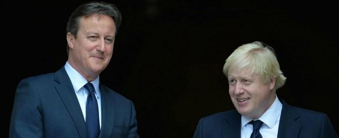 Brexit, l'uso irresponsabile del voto