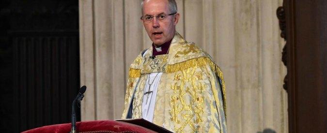 """Brexit, parità fra sostenitori e contrari secondo i sondaggi. L'arcivescovo di Canterbury: """"Voto per restare in Europa"""""""