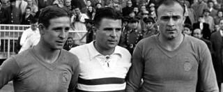 Europei 2016, la storia del Vecchio Continente attraverso il calcio – 1960, la prima edizione: quando il generale Franco boicottò l'Urss