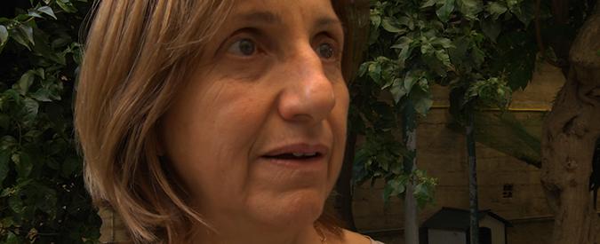 """Maria Carmela Lanzetta, l'ex ministro antimafia dimenticato dal Pd e da Renzi. """"Faccio la farmacista e vivo sotto scorta"""""""