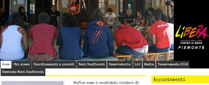 Elezioni amministrative 2016, a Torino la lotta alla mafia scompare dai programmi. Nonostante le condanne per Minotauro