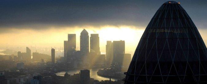 Brexit, Morgan Stanley pronta a trasferire 2mila dipendenti in Irlanda. E Francoforte apre le porte alle banche inglesi