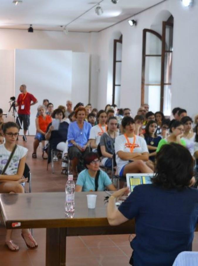 Un Mare di Libri, a Rimini s'incontrano i ragazzi che amano leggere: dal 17 al 19 giugno