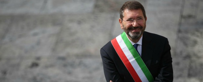 """Comunali Roma 2016, Marino: """"Non posso votare Giachetti. La Raggi? Determinata, intelligente e anche severa"""""""