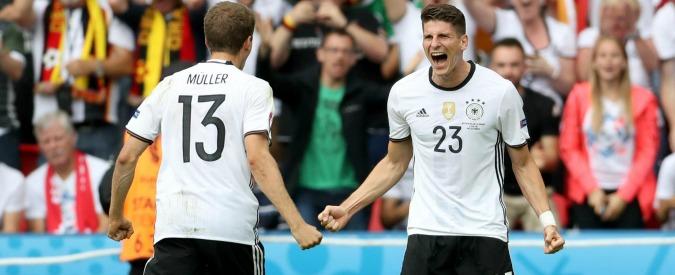 Europei 2016, Germania e Polonia agli ottavi. Ma la vera sorpresa è l'Irlanda del Nord – Video