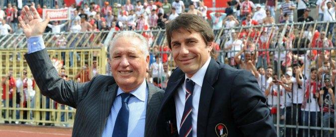 Vincenzo Matarrese morto, addio all'ex presidente del Bari. Il Kennedy di Andria tra passione e critiche dei tifosi
