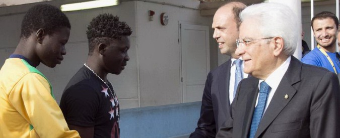 Migranti, Mattarella inaugura il museo della fiducia e del dialogo di Lampedusa: 'Favour è ormai necessariamente italiana'