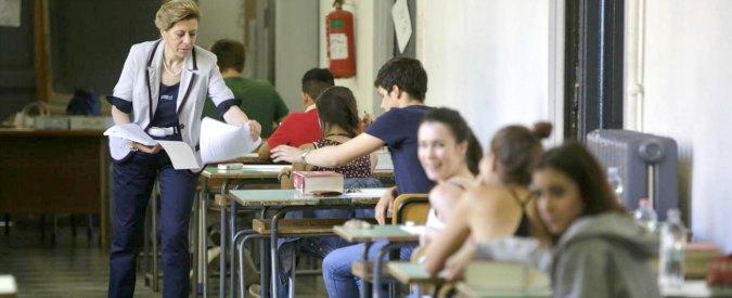 Maturità, al Sud è record di 100 e lode ma studenti meridionali ultimi in prove Invalsi. Zaia: 'Ragazzi del Nord penalizzati'