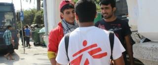 Migranti, Medici senza frontiere a Salvini: 'Torture in Libia non sono retorica. Ecco le conseguenze fisiche e mentali su pazienti'