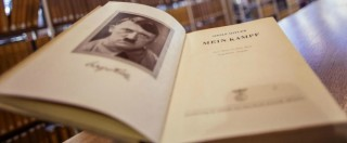 Il Giornale distribuisce il Mein Kampf di Hitler. Comunità ebraiche: 'Fatto squallido'. Sallusti: 'Non è tabù'