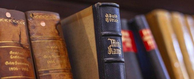 Mein Kampf: caro Fini, l'incitamento all'odio razziale può essere tollerato?