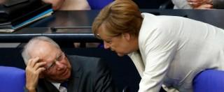 """Banche, Fmi: """"Quelle tedesche vulnerabili ai bassi tassi di interesse. E le Landesbanken restano inefficienti"""""""