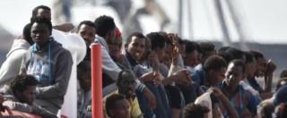Migranti, i dati Eurostat: calano richieste d'asilo, ma non per la Germania. Italia, calo del 10% ma è seconda in Ue